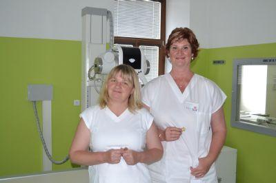 V AGEL Diagnostickém centru ve Frenštátě pod Radhoštěm provedou ročně přes 12 tisíc vyšetření, v létě zde ošetří klienty z celého Česka